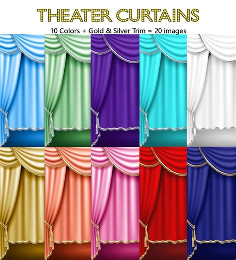 royal blue and gold curtains theater curtains drapes gold silver trim royal blue red