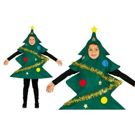 disfraz de arbol de navidad infantil env 237 o garantizado 48h