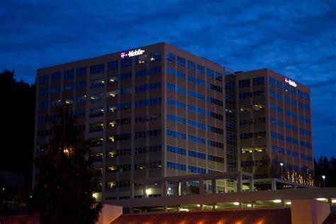 T Mobile Corporate Office by File T Mobile Headquarters In Bellevue Wa Jpg Wikimedia