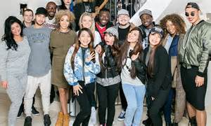 x factor finalists move into 163 2 6m home ahead of live