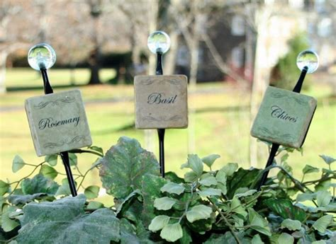 Vegetable Garden Stakes Vegetable Garden Markers Message Garden Stakes Gifts