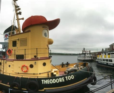 tugboat website theodore tugboat 핼리팩스 theodore tugboat의 리뷰 트립어드바이저