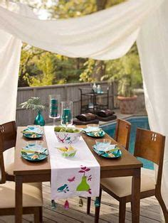 20 diy outdoor curtains sunshades and canopy designs for my back porch on pinterest outdoor curtains summer