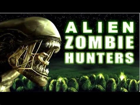 zombie hunter tutorial full download alien zombie hunters left 4 dead 2 mod