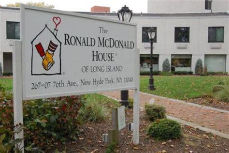 Top Designers Rev Long Island Ronald Mcdonald House Amy Hirschamy Hirsch