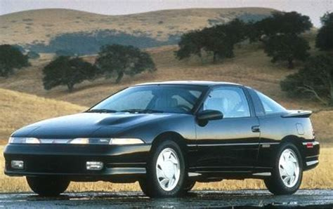 mitsubishi eclipse 1991 turbo used 1991 mitsubishi eclipse hatchback pricing features