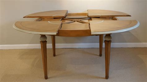 dining table with leaves stored inside folding table with chairs stored inside 20 drop leaf