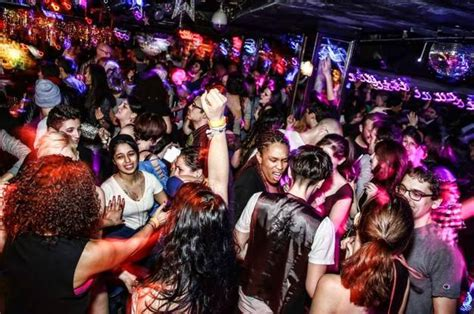 top lesbian bars in nyc a list of parties for queer women in new york brooklyn based