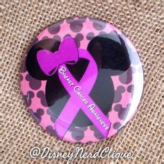 Yay Or Nay Boycott Breast Cancer Awareness Month by Items Similar To Personalized Custom Minnie Mickey Mouse