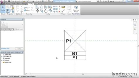 revit label tutorial shared parameters for tags