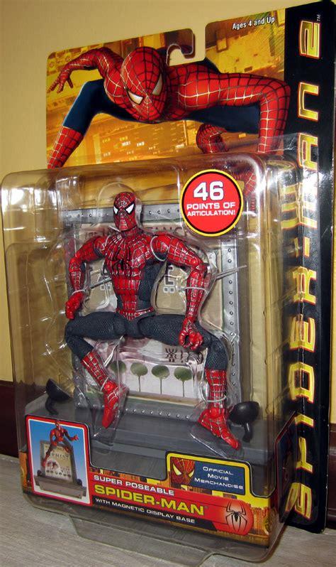 spider 2 figure 2 toys www pixshark images