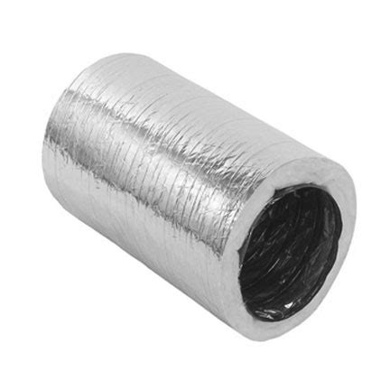 atco r4.2 insulated flexible duct sheet metal