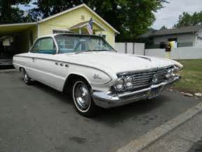1961 Buick Lesabre For Sale 1961 Buick Lesabre 364 Cu In Nail 2dr Top