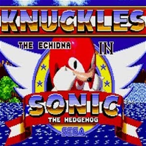 sonic and knuckles & sonic 1 play game online