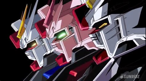 gundam seed mobile suit mobile suit gundam seed hd remaster episode 45 the
