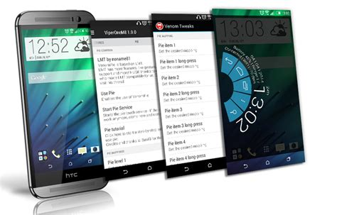 Best Baterai Battery Htc One M7 Limited outstanding custom android roms for the htc one m8
