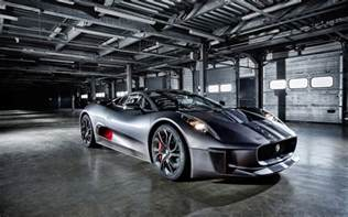 Jaguar Cx75 Prototype 2013 Jaguar C X75 Prototype Wallpaper Hd Car Wallpapers