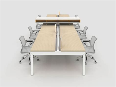 allsteel benching allsteel further desking benching systems office