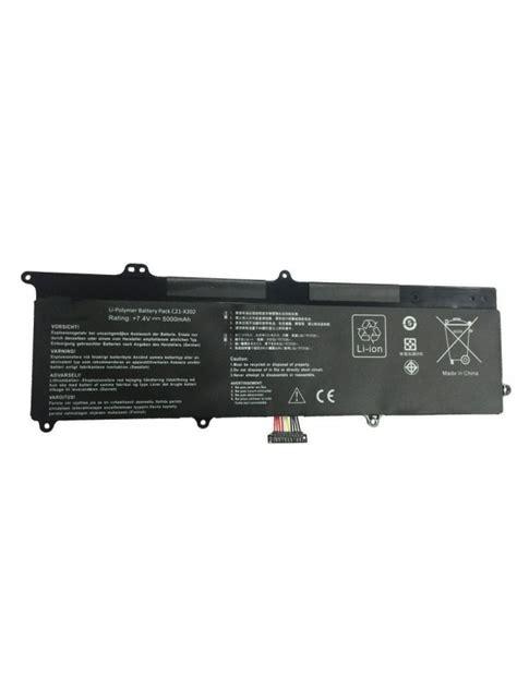 Laptop Asus Vivobook X201e genuine new for asus vivobook x202 x202e x201e s200e q200e c21 x202 notebook battery