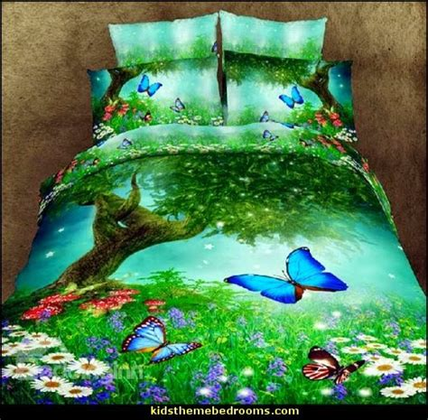 enchanted forest bedroom decorating theme bedrooms maries manor fairy forest