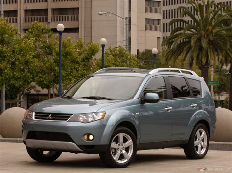car engine manuals 2007 mitsubishi outlander parental controls mitsubishi outlander price modifications pictures moibibiki