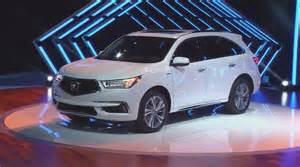 acura wants to beak free with 2017 mdx facelift