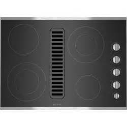 Downdraft Gas Cooktop 30 Electric Radiant Downdraft 30 Quot Jenn Air