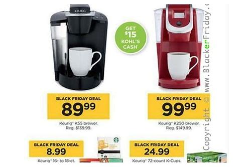keurig black friday deals 2018 best buy