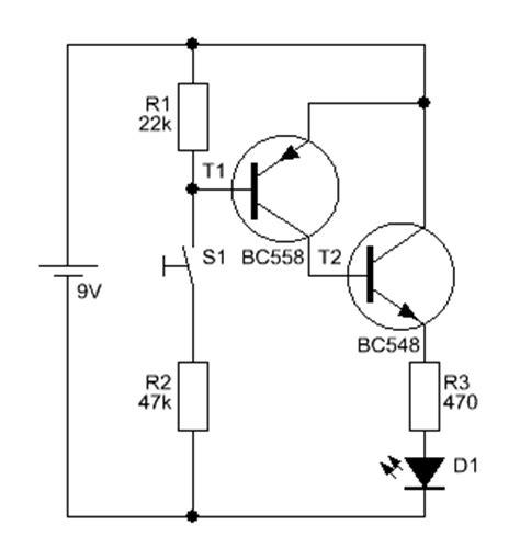 darlington transistor als schalter der transistor ein tausendsassa