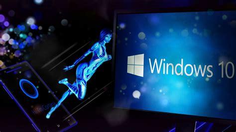 imagenes de microsoft windows 10 cortana nu va fi inclus 238 n windows 10 pentru rom 226 ni ce