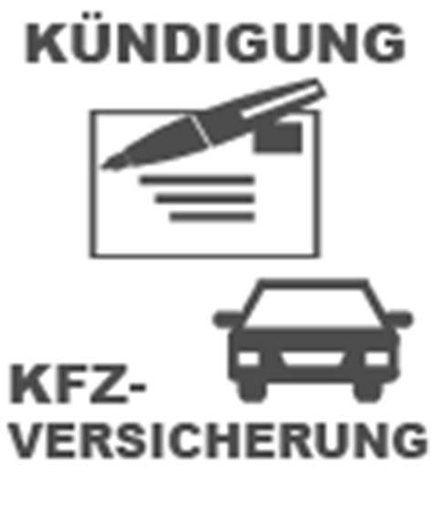 Kfz Versicherung Kündigen Per Einschreiben by Musterbrief K 252 Ndigung Versicherung Kostenlos Briefe