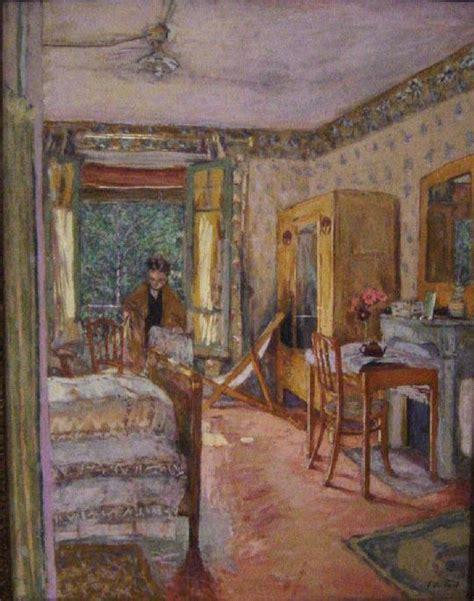 Vuillard Interiors by Vuillard