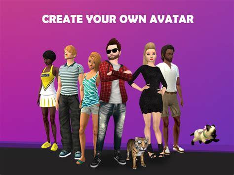 download game avatar world online mod java avakin life apk v1 013 01 mod money for android download