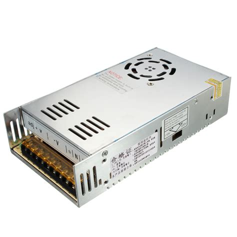 Power Supply Jaring Adaptor Switching 36v 36 Volt 10 Ere 1 s 400 36 400w 36v 11a single output ac to dc smps switching power supply alex nld