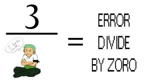 Divide By Zero Meme - image 8733 divide by zero know your meme