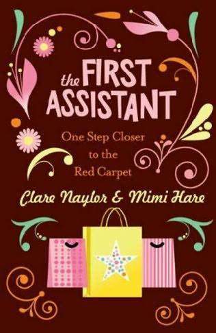 Book Review The Second Assistant By Clare Naylor And Mimi Hare by The Assistant By Mimi Hare And Clare Naylor