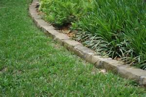 Home Depot Lawn Decorations industries royal diamond 60 ft plastic lawn edging rd the home depot