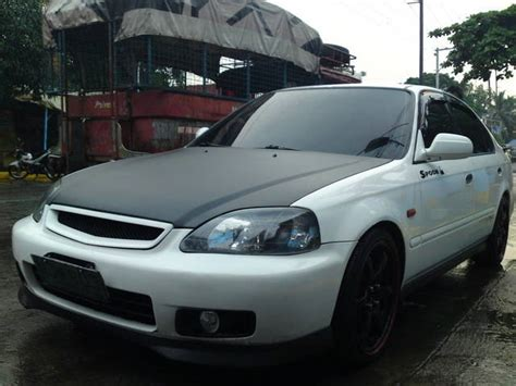 honda sir for sale in manila 99 honda civic sir for sale from manila metropolitan area