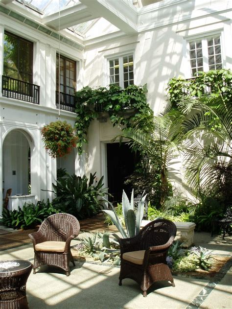 indoor courtyard 25 best ideas about indoor courtyard on pinterest