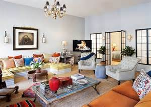Home Decor Nyc How To Achieve An Eclectic Style