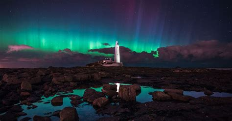 where can you go to see the northern lights where to see the aurora borealis or northern lights in