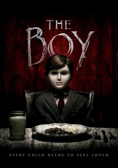 film it boy the boy dvd release date may 10 2016