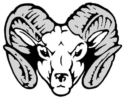 the rams free ram clipart best
