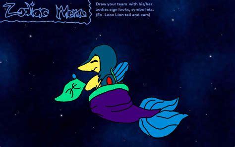 Pisces Meme - pmd e meme zodiac pisces by pmd kahlilia on deviantart