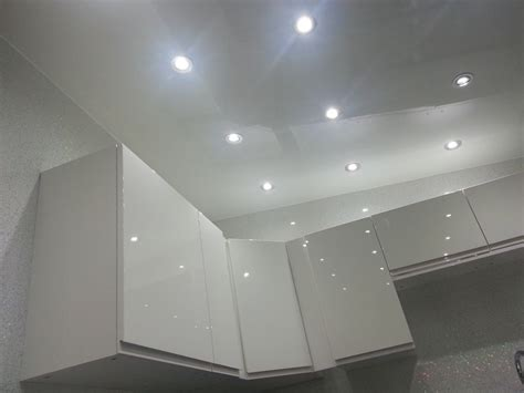 Pvc Ceiling Panels For Bathrooms by 14 Plain White Gloss Pvc Ceiling Panels Waterproof Shower Ceiling Cladding Ebay