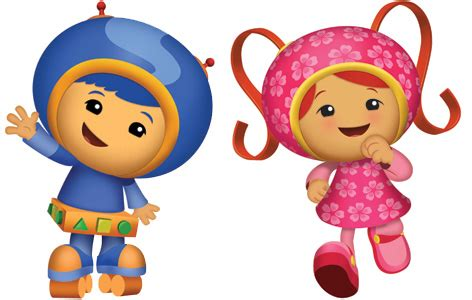 a small glimpse into our lives team umizoomi