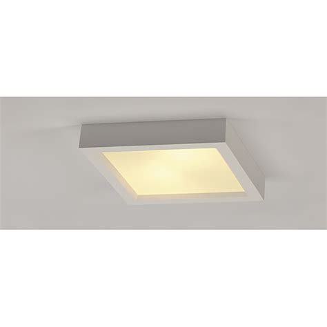 Square Ceiling by Plaster Square Ceiling Light Imperial Lighting