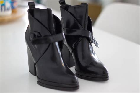 Zara Boots Original the pair of boots for fall the fashioncloud