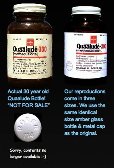 Quaaludes Also Search For Quaalude Bottles Quaaludes Qualude Qualudes
