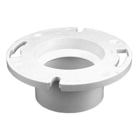 How To Install Closet Flange by Closet Flange For Mounting Or Repairing Toiletswood S Home Maintenance Service